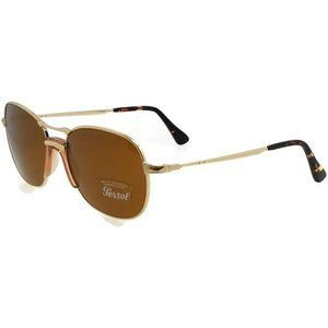 PERSOL PO2449S-107633-56  Sunglasses